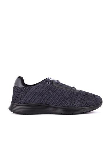 Slazenger Slazenger MAYOR Koşu & Yürüyüş Erkek Ayakkabı   K. Siyah